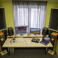 studio zvuk